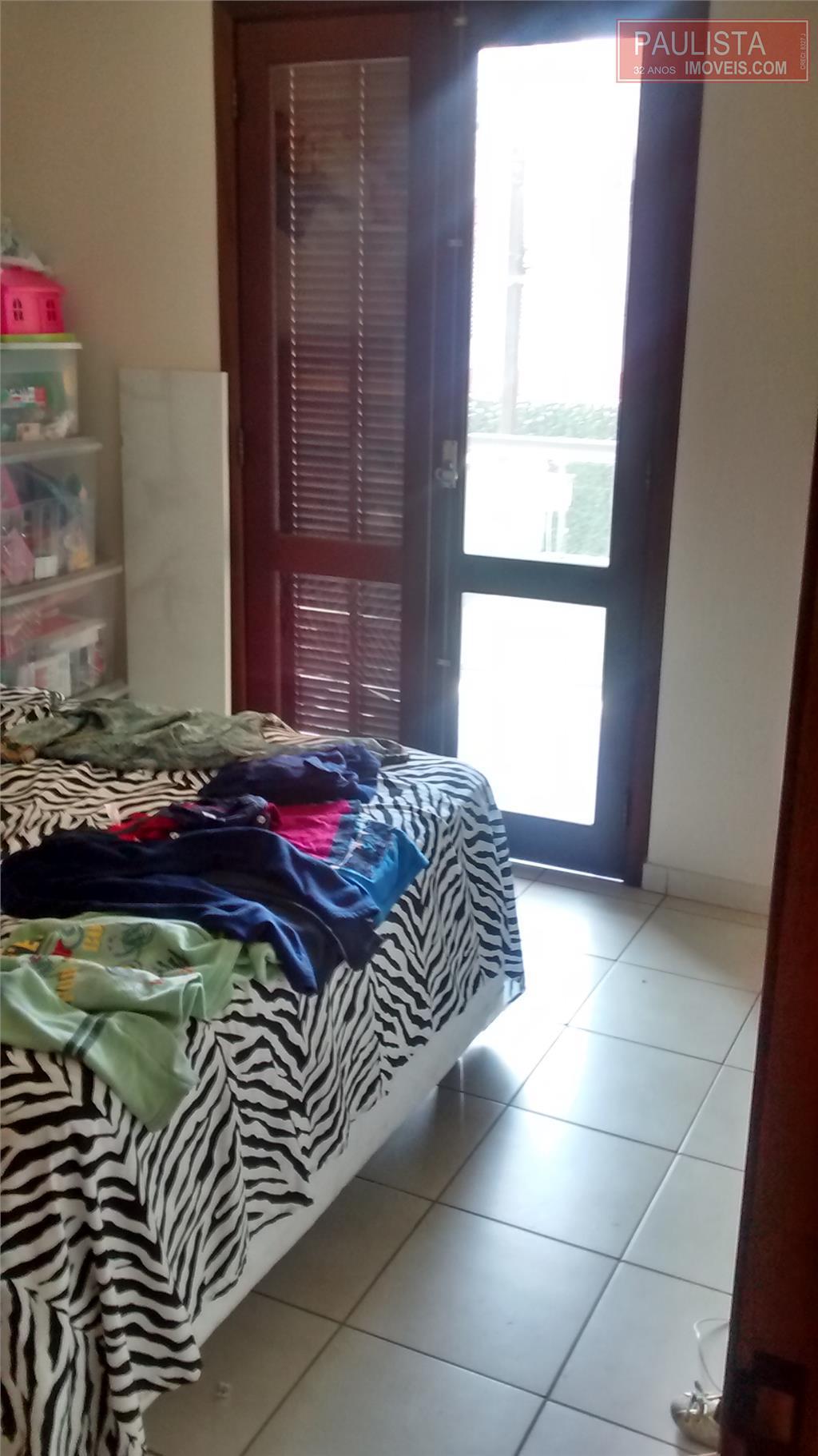 Casa 3 Dorm, Campo Grande, São Paulo (SO1420) - Foto 12