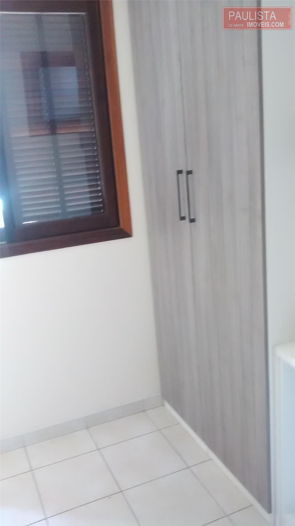 Casa 3 Dorm, Campo Grande, São Paulo (SO1420) - Foto 20