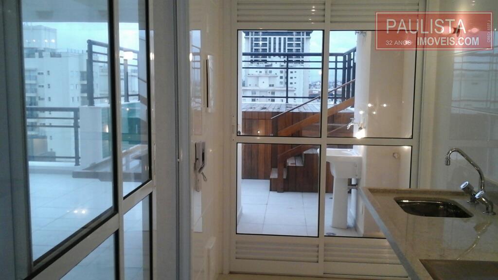 Apto 2 Dorm, Campo Belo, São Paulo (AP11766)
