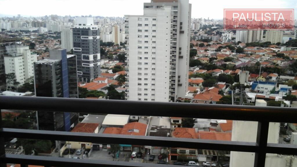 Apto 2 Dorm, Campo Belo, São Paulo (AP11766) - Foto 6