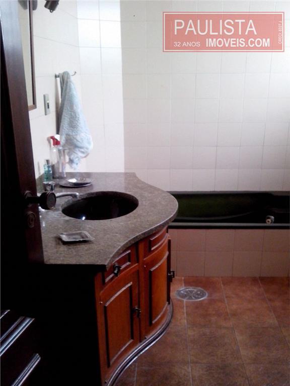 Casa 3 Dorm, Campo Belo, São Paulo (CA1092) - Foto 6