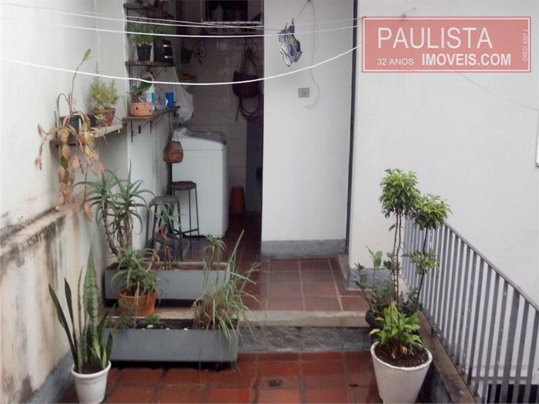 Casa 3 Dorm, Campo Belo, São Paulo (CA1092) - Foto 3