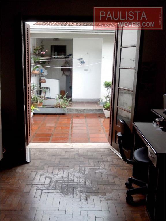 Casa 3 Dorm, Campo Belo, São Paulo (CA1092) - Foto 5