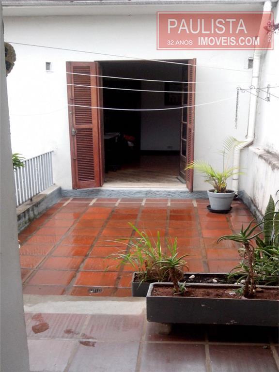 Casa 3 Dorm, Campo Belo, São Paulo (CA1092) - Foto 4
