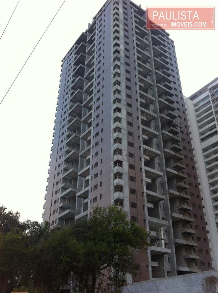Apto 4 Dorm, Brooklin Paulista, São Paulo (AP11777)