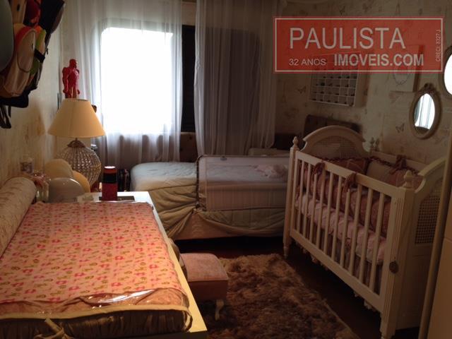 Cobertura 3 Dorm, Moema Pássaros, São Paulo (CO0396) - Foto 8