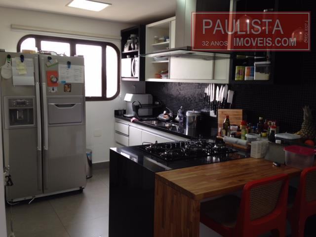 Cobertura 3 Dorm, Moema Pássaros, São Paulo (CO0396) - Foto 13