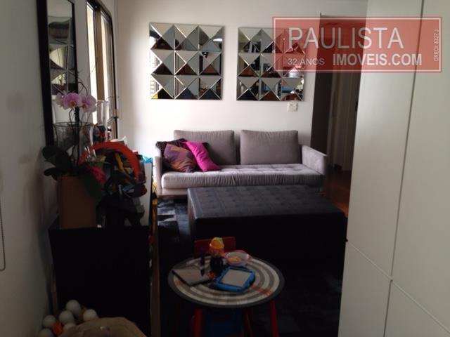 Cobertura 3 Dorm, Moema Pássaros, São Paulo (CO0396) - Foto 16