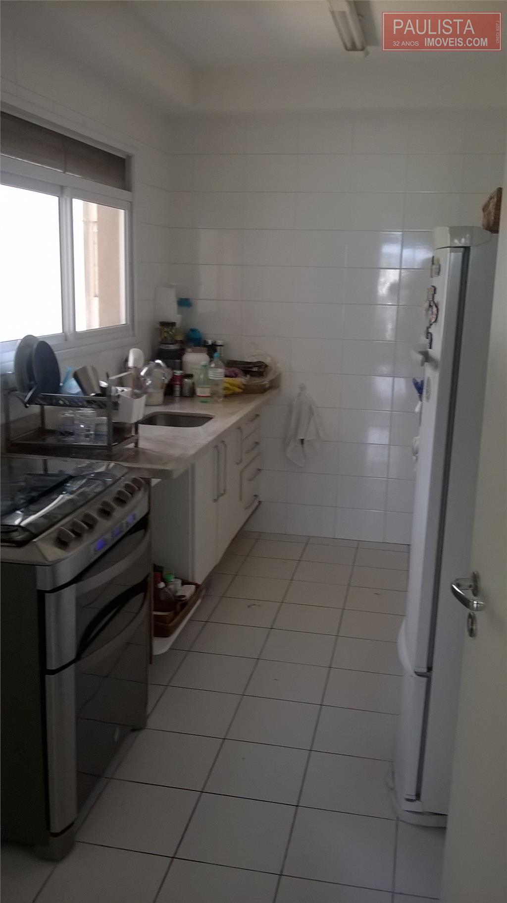 Apto 3 Dorm, Campo Belo, São Paulo (AP11539) - Foto 4