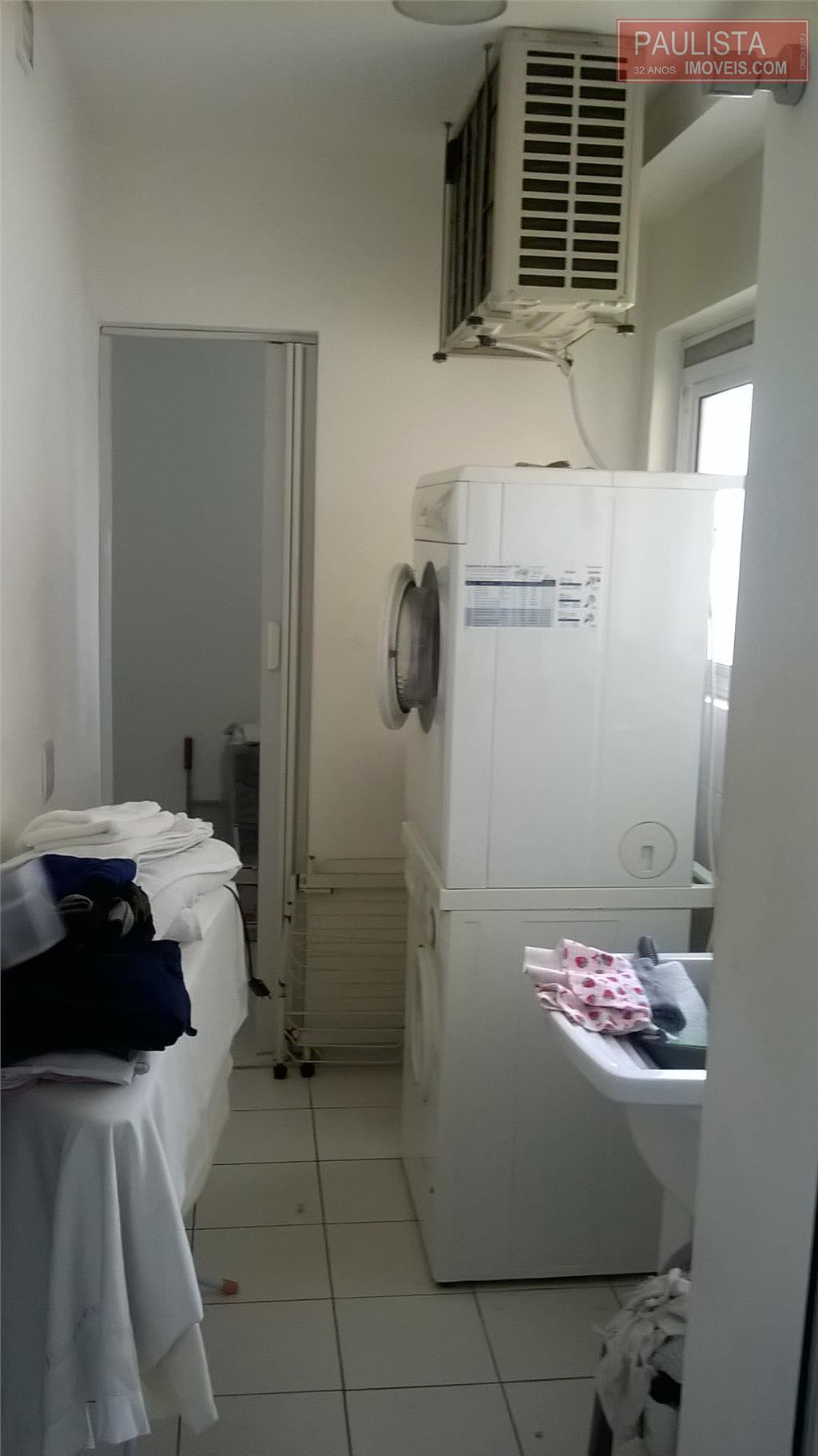 Apto 3 Dorm, Campo Belo, São Paulo (AP11539) - Foto 5