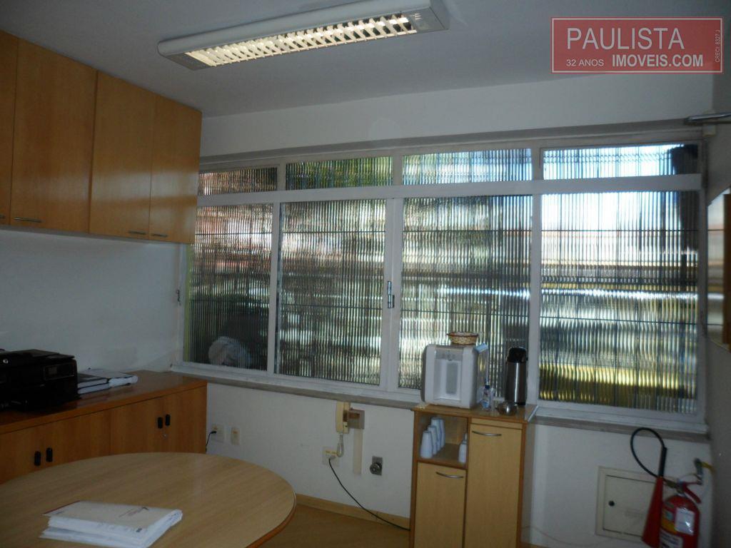 Casa 3 Dorm, Santo Amaro, São Paulo (CA1094)