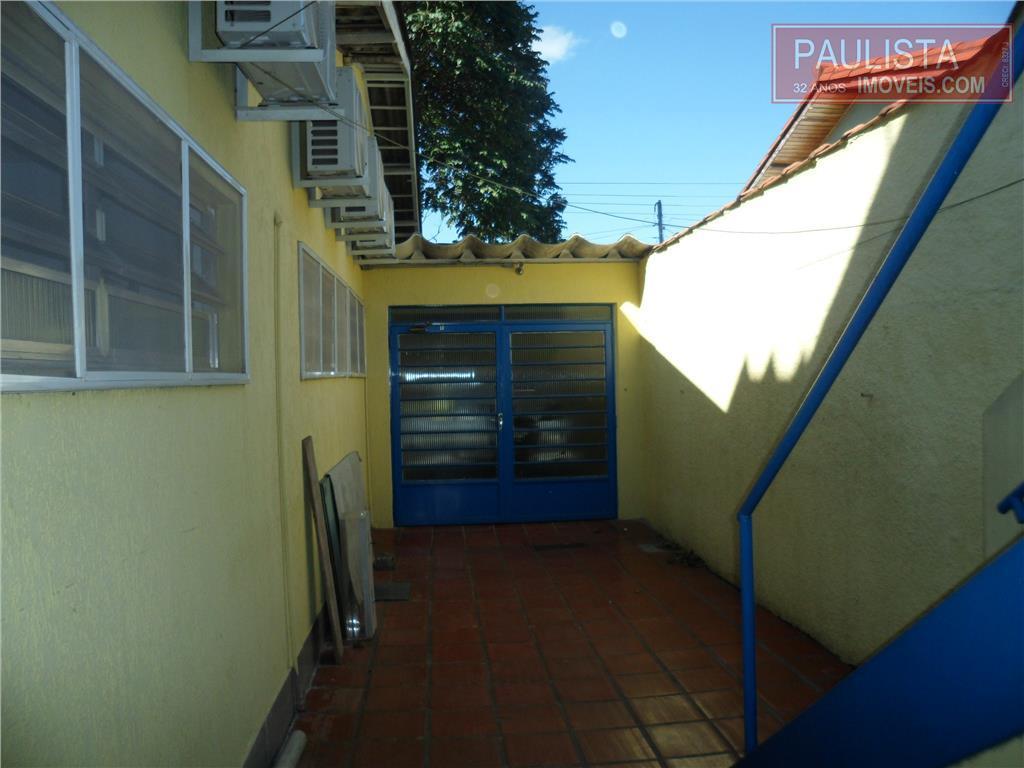 Casa 3 Dorm, Santo Amaro, São Paulo (CA1094) - Foto 11