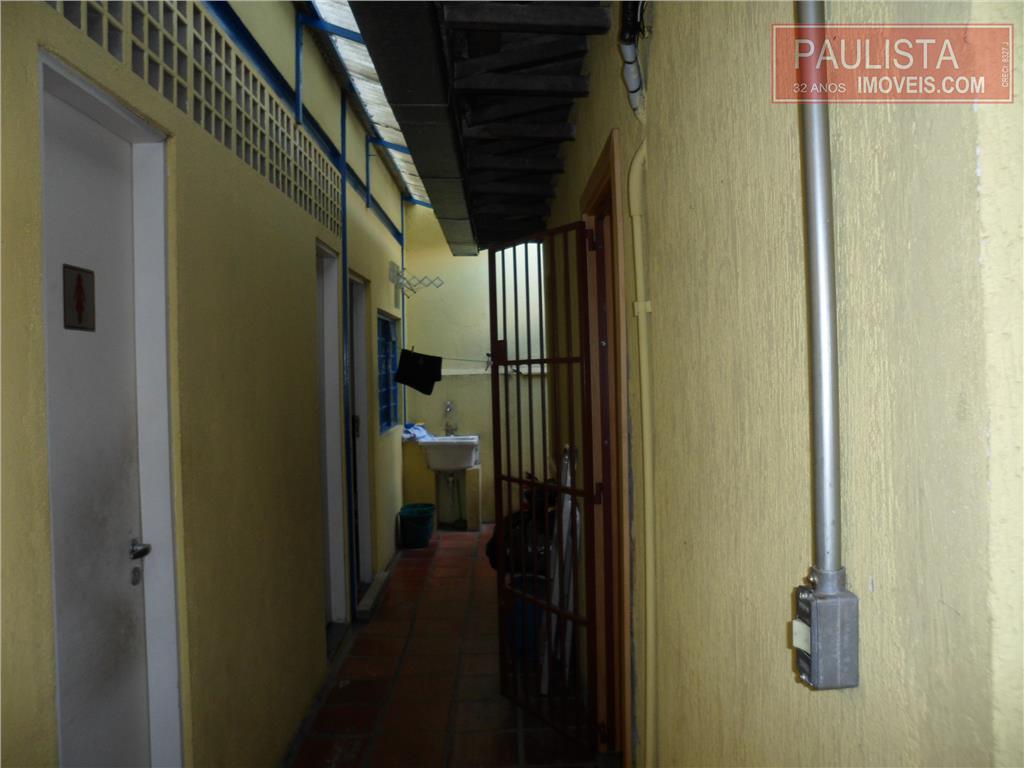 Casa 3 Dorm, Santo Amaro, São Paulo (CA1094) - Foto 12