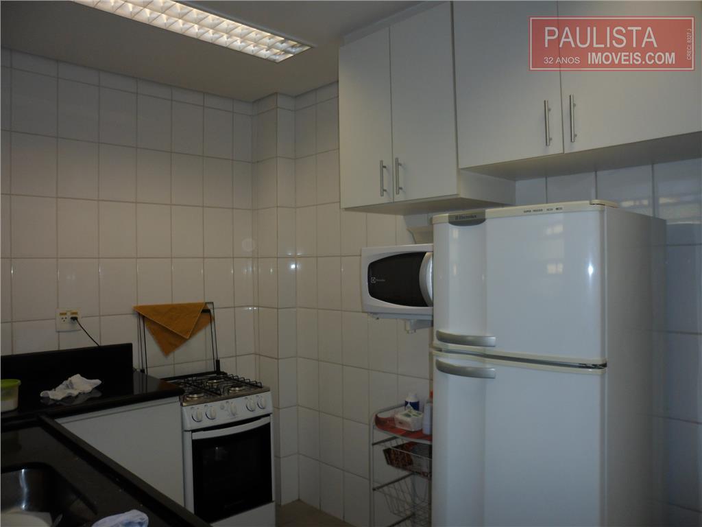 Casa 3 Dorm, Santo Amaro, São Paulo (CA1094) - Foto 13
