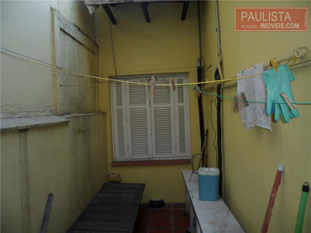 Casa 3 Dorm, Santo Amaro, São Paulo (CA1094) - Foto 17