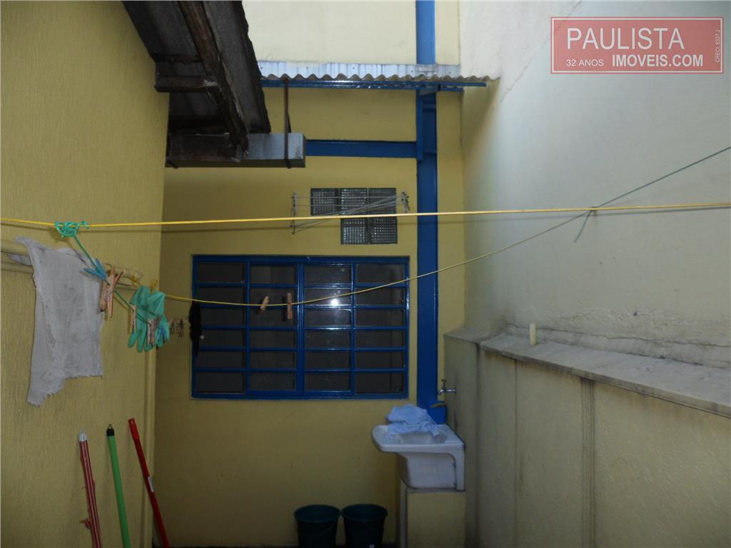 Casa 3 Dorm, Santo Amaro, São Paulo (CA1094) - Foto 18