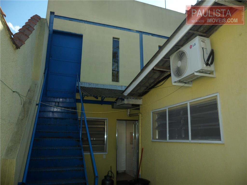 Casa 3 Dorm, Santo Amaro, São Paulo (CA1094) - Foto 19