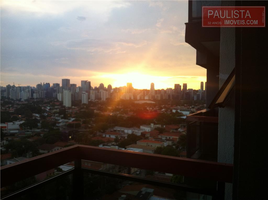 Apto 2 Dorm, Vila Olímpia, São Paulo (AP11802) - Foto 3