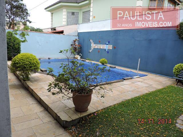 Casa 3 Dorm, Interlagos, São Paulo (CA1096) - Foto 4