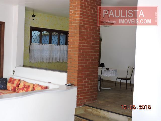 Casa 3 Dorm, Interlagos, São Paulo (CA1096) - Foto 15