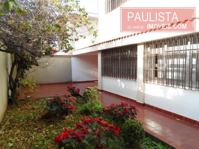 Casa 3 Dorm, Campo Belo, São Paulo (CA1097) - Foto 2