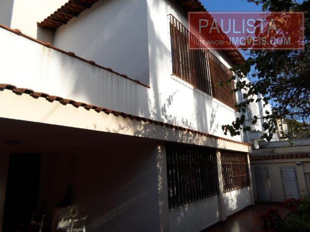 Casa 3 Dorm, Campo Belo, São Paulo (CA1097)