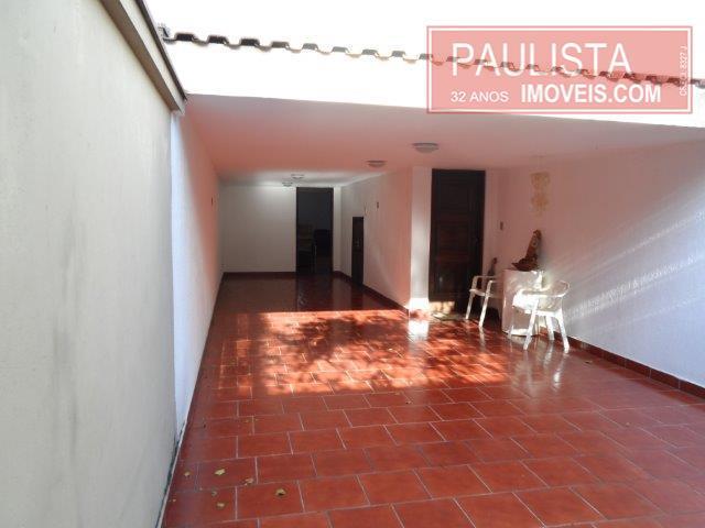 Casa 3 Dorm, Campo Belo, São Paulo (CA1097) - Foto 3
