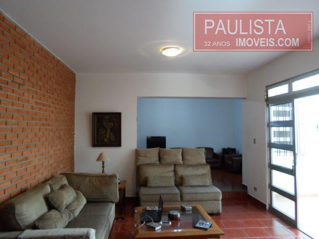 Casa 3 Dorm, Campo Belo, São Paulo (CA1097) - Foto 4