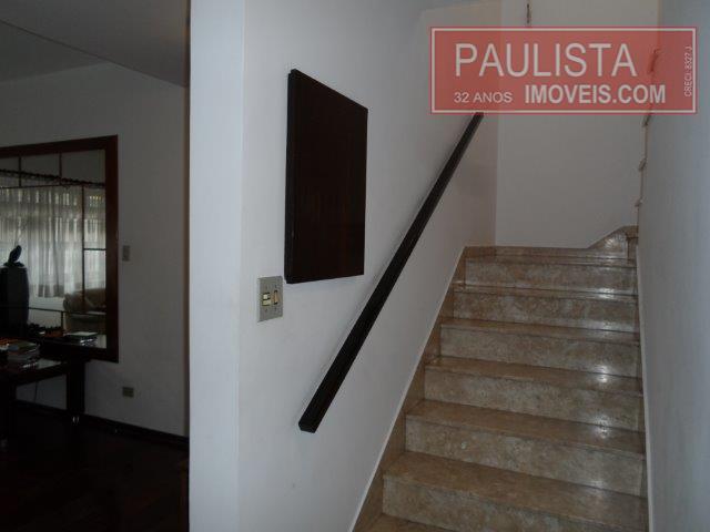 Casa 3 Dorm, Campo Belo, São Paulo (CA1097) - Foto 9