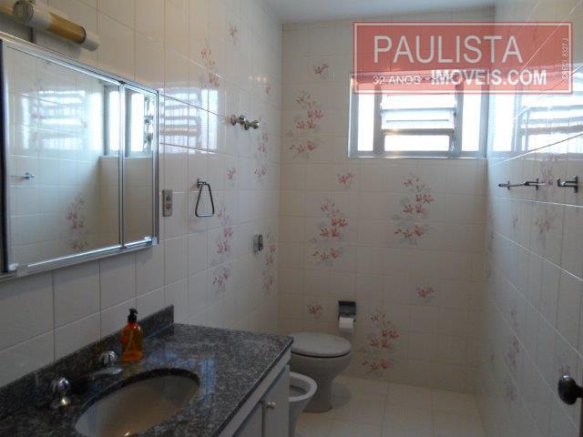 Casa 3 Dorm, Campo Belo, São Paulo (CA1097) - Foto 12