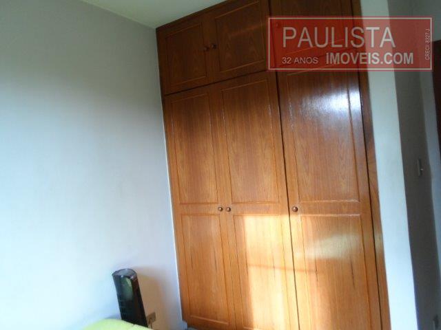 Casa 3 Dorm, Campo Belo, São Paulo (CA1097) - Foto 13