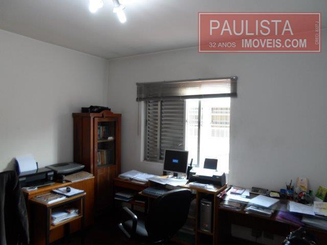 Casa 3 Dorm, Campo Belo, São Paulo (CA1097) - Foto 17