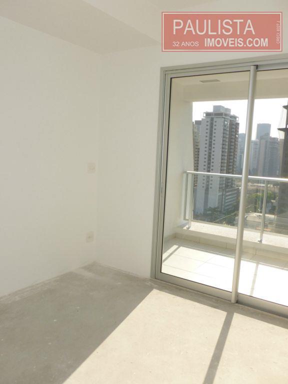 Apto 3 Dorm, Brooklin, São Paulo (AP11825) - Foto 3