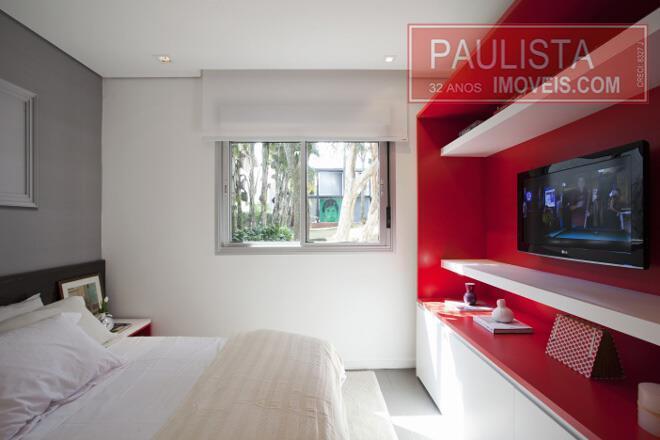 Apto 3 Dorm, Brooklin, São Paulo (AP11825) - Foto 5