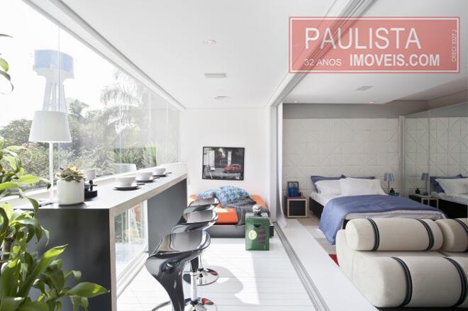 Apto 3 Dorm, Brooklin, São Paulo (AP11825) - Foto 9