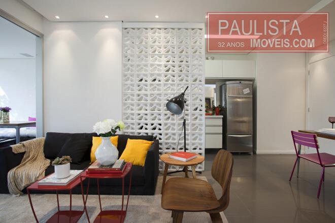 Apto 3 Dorm, Brooklin, São Paulo (AP11825) - Foto 13