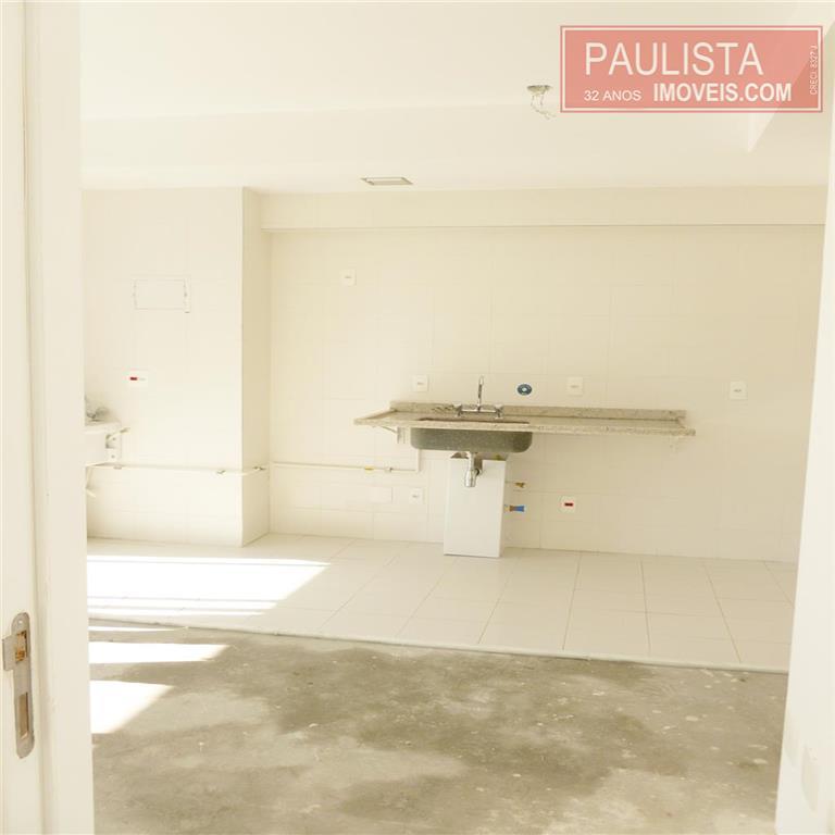 Apto 3 Dorm, Brooklin, São Paulo (AP11825) - Foto 16