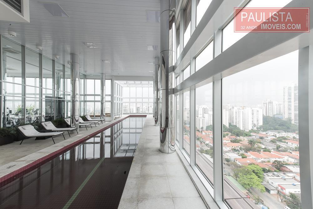 Apto 3 Dorm, Brooklin, São Paulo (AP11825) - Foto 18