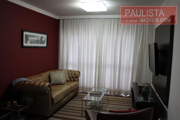 Apto 3 Dorm, Campo Belo, São Paulo (AP11830)