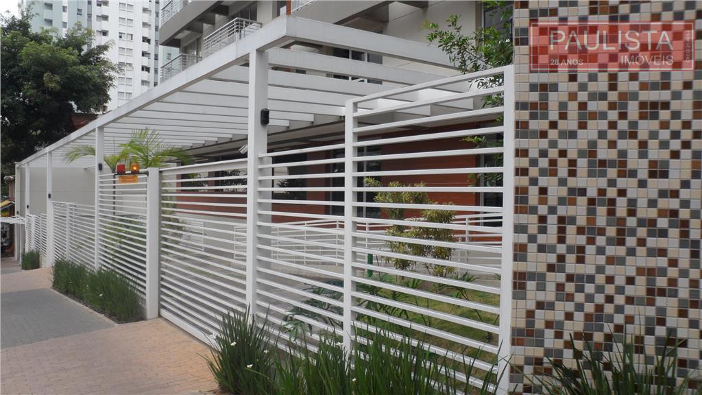 Sala, Aclimação, São Paulo (SA0909) - Foto 2