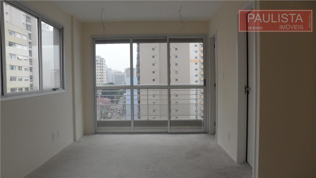 Sala, Aclimação, São Paulo (SA0909) - Foto 5