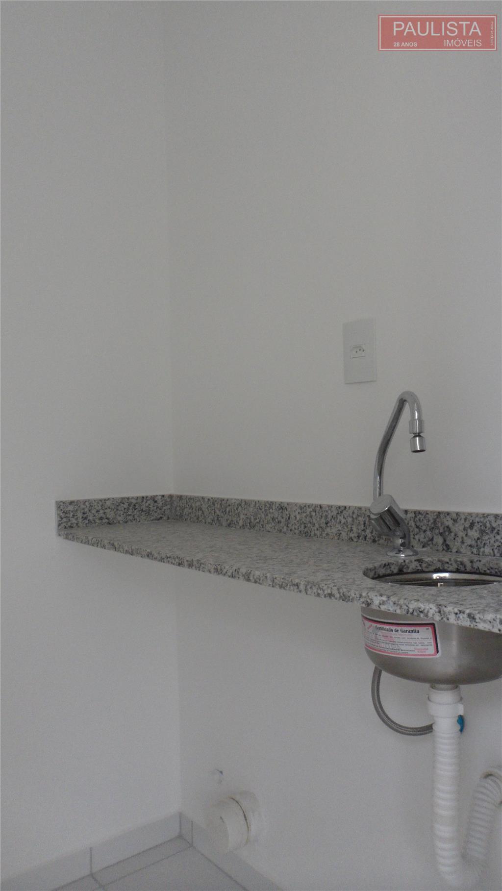 Sala, Aclimação, São Paulo (SA0909) - Foto 8
