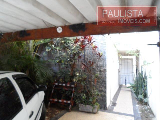 Casa 3 Dorm, Chácara Santo Antônio (zona Sul), São Paulo (CA1101) - Foto 2