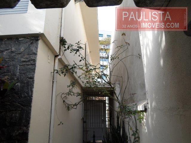 Casa 3 Dorm, Chácara Santo Antônio (zona Sul), São Paulo (CA1101) - Foto 4