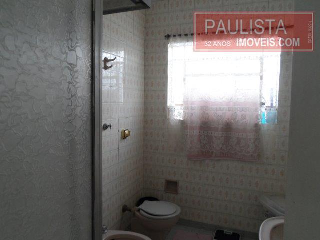 Casa 3 Dorm, Chácara Santo Antônio (zona Sul), São Paulo (CA1101) - Foto 13