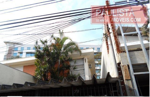 Casa 3 Dorm, Chácara Santo Antônio (zona Sul), São Paulo (CA1101)