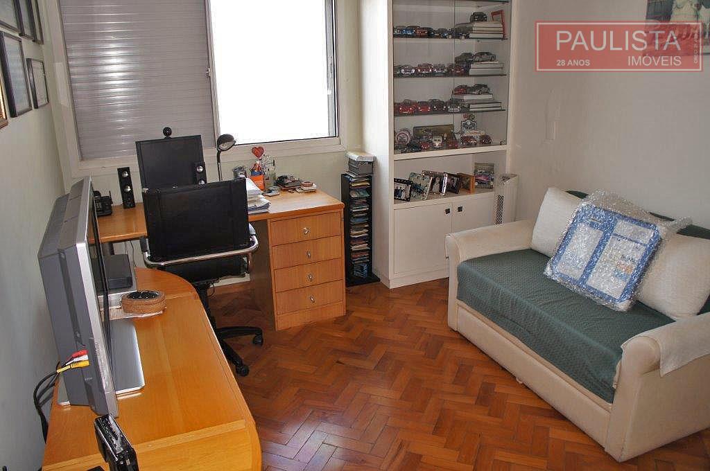 Cobertura 3 Dorm, Campo Belo, São Paulo (CO0398) - Foto 3