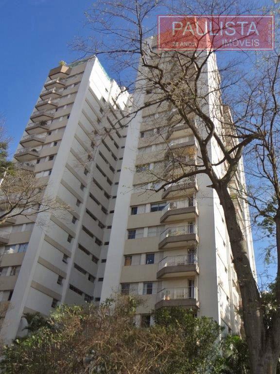 Cobertura 3 Dorm, Campo Belo, São Paulo (CO0398) - Foto 19
