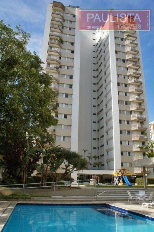 Cobertura 3 Dorm, Campo Belo, São Paulo (CO0398) - Foto 18