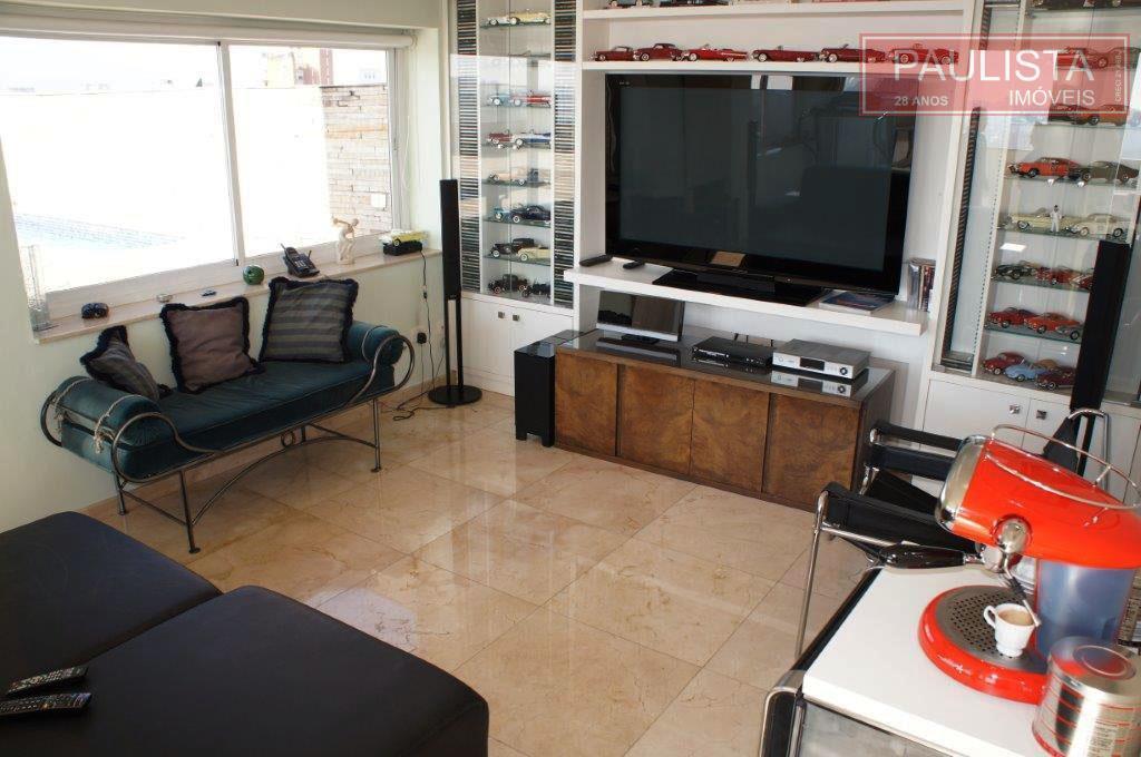 Cobertura 3 Dorm, Campo Belo, São Paulo (CO0398) - Foto 2